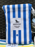 Dock & Bay Towels - Bondi Blue