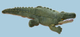 Alligator Mini Stuffed Animal 14""