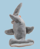 Hammerhead Shark Mini Stuffed Animal 15""
