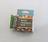 Mesh Produce Bag - Green