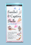 Sanibel & Captiva Shells Folding Guide