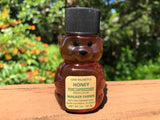 Mini Honey Bear Sampler Pack - Set of 4 Distinct Flavors