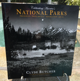 America's National Parks By: Clyde Butcher