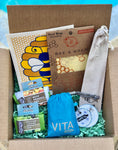 Mother Earth TLC - The Sustainable Starter Pack - Eco-Friendly Box