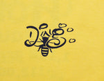 Yellow Honey Bee T-Shirt