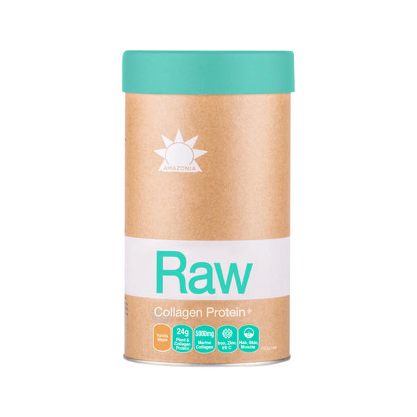 Raw Collagen Protein+