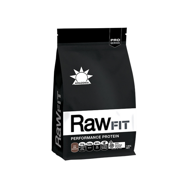 RawFIT Performance Protein
