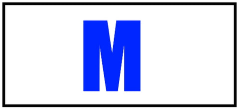Letter M, Anime franchises, licenses, shows and stories starting with letter M.