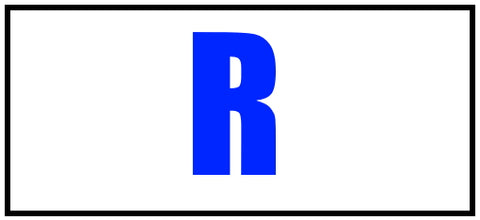 Letter R, Anime franchises, licenses, shows and stories starting with letter R.