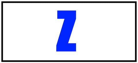 Letter Z, Anime franchises, licenses, shows and stories starting with letter Z.