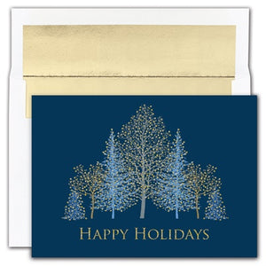 Holiday Card Premium