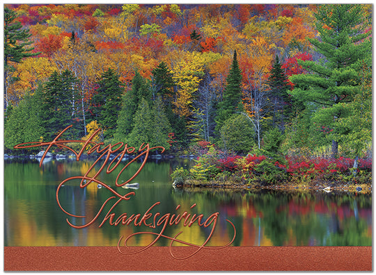 Thanksgiving Card