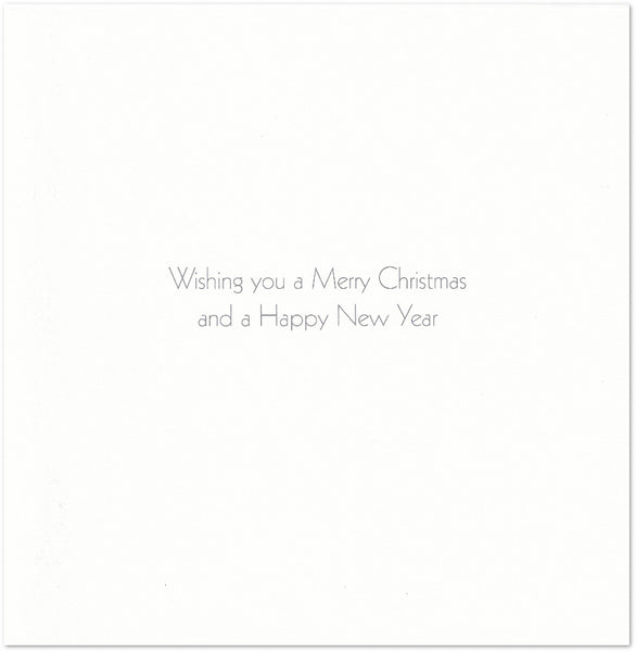 Merry Christmas Card Premium