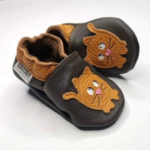 MB Apparels LLC Animals Baby Shoes