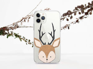 MB Apparels LLC iPhone 11 Pro Max Little Deer Case