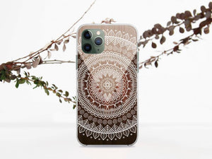 MB Apparels LLC iPhone 11 Pro Max Mandala Cases