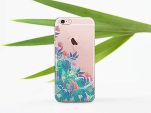 MB Apparels LLC iPhone 11 Pro Max Watercolor Flowers Cases