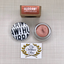 Load image into Gallery viewer, Hurraw! Aura Balm