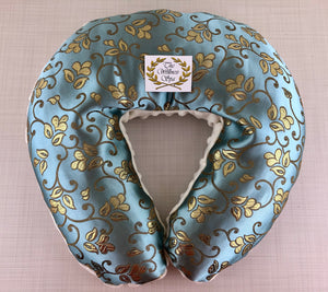 Buckwheat Aromatherapy Neck Pillow