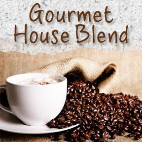 Gourmet House Blend Coffee - Coffee At Lulus On N