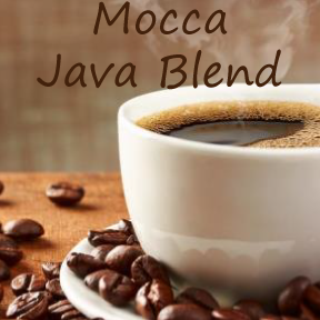Mocca Java Blend Coffee - Coffee At Lulus On N