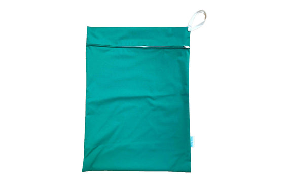Snazzipants Wet Bag Green