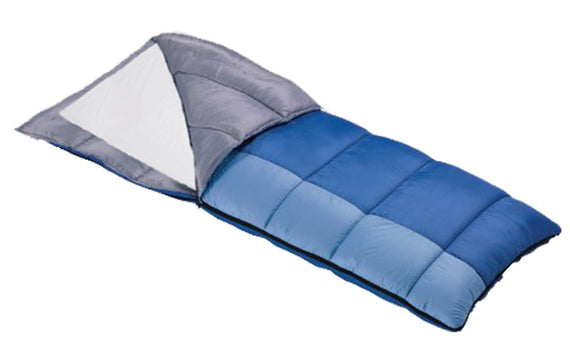 Sleeping Bag Liner Waterproof Quilted For Kids