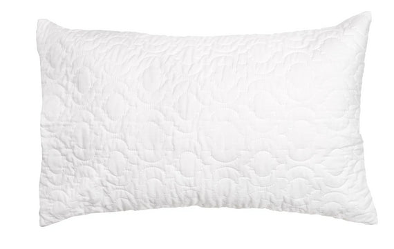 Waterproof Quilted Pillow Protectors
