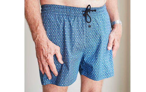 Adult Waterproof Boxer Short