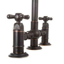 Load image into Gallery viewer, ZLINE Mona Kitchen Faucet in Oil-Rubbed Bronze - (MNA-KF-ORB) - Bison Kitchens