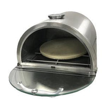 Load image into Gallery viewer, Mont Alpi Universal Side Burner Pizza Oven - (MASBP) - Bison Kitchens