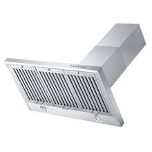 Load image into Gallery viewer, ZLINE 30-48 in. 400 CFM Outdoor Wall Mount Range Hood in Stainless Steel (KB-304-30) - Bison Kitchens