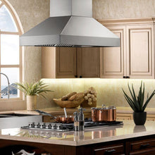 Load image into Gallery viewer, ZLINE 30-48 in. Island Range Hood (597i-30) - Bison Kitchens