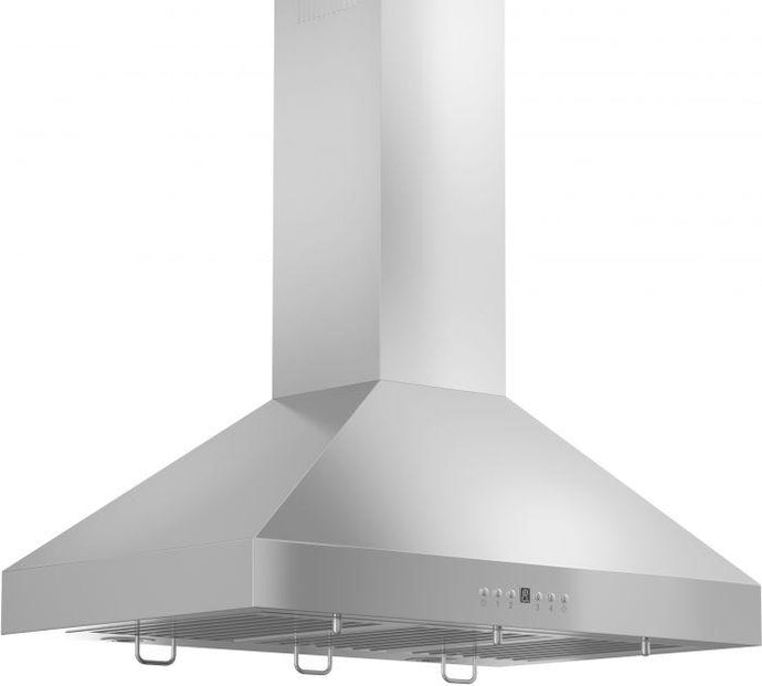 ZLINE 30-48 in. Island Range Hood (KL3i-30) - Bison Kitchens