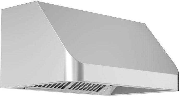 ZLINE 30-48 in. Outdoor Under Cabinet Range Hood in Stainless Steel (488-304-30) - Bison Kitchens