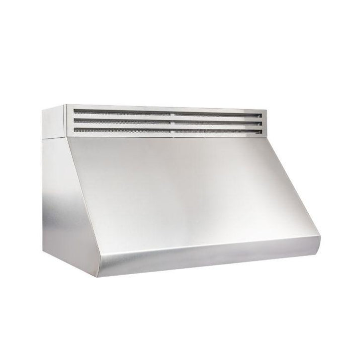 ZLINE 30-48 in. Recirculating Under Cabinet Range Hood (RK527-30) - Bison Kitchens