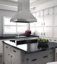 Load image into Gallery viewer, ZLINE 30-48 in. Remote Dual Blower Island Range Hood - (597I-RD-30) - Bison Kitchens
