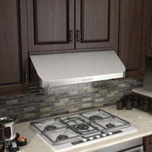 Load image into Gallery viewer, Range Hoods - ZLINE 30-48 In. Stainless Under Cabinet Range Hood - 623-30