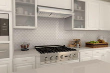 Load image into Gallery viewer, ZLINE 30-48 In. Stainless Under Cabinet Range Hood - 623-30 - Bison Kitchens