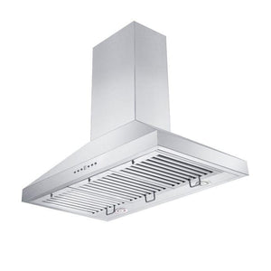 ZLINE 30-48 in. Wall Range Hood (KL3-30) - Bison Kitchens