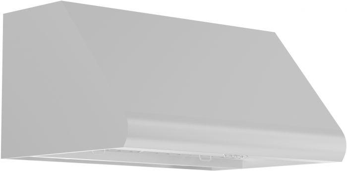 ZLINE 30-60 in. Under Cabinet Range Hood in Stainless Steel (527-30) - Bison Kitchens