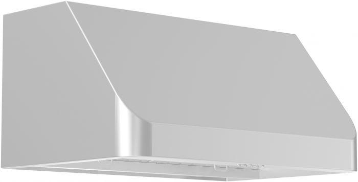 ZLINE 30-60 in. Under Cabinet Stainless Steel Range Hood (520-30) - Bison Kitchens