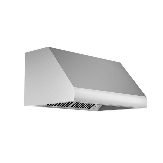 ZLINE 30 In. Outdoor Under Cabinet Range Hood - 686-304-30 - Bison Kitchens