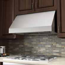Load image into Gallery viewer, ZLINE 30-48 in. Stainless Steel Under Cabinet Range Hood (685-30) - Bison Kitchens