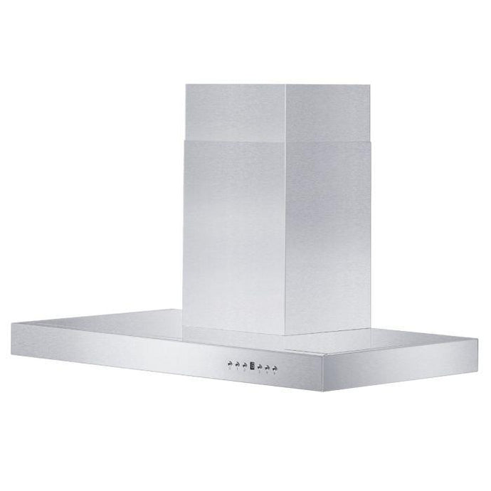 ZLINE 30-48 in. Stainless Steel Wall Range Hood - (KE-30) - Bison Kitchens