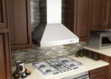 Load image into Gallery viewer, ZLINE 30-60 in. Outdoor Stainless Steel Wall Mount Range Hood (697-304-30) - Bison Kitchens