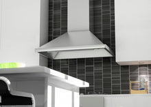 Load image into Gallery viewer, ZLINE 36 In. Wall Mount Range Hood - 696-36 - Bison Kitchens