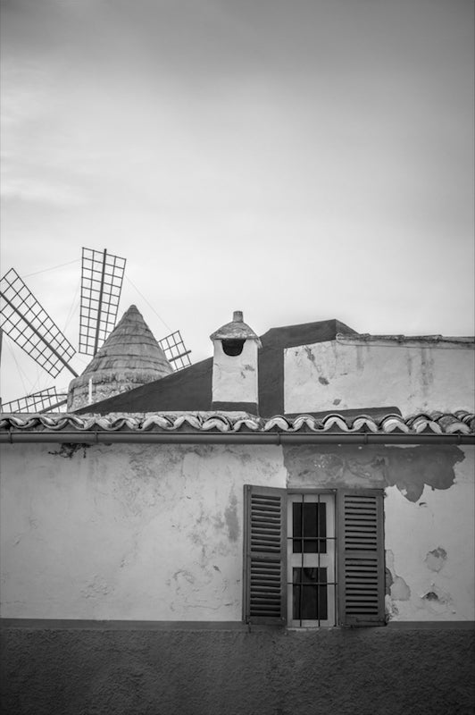 Old Town Palma - T.Wilsher Photography