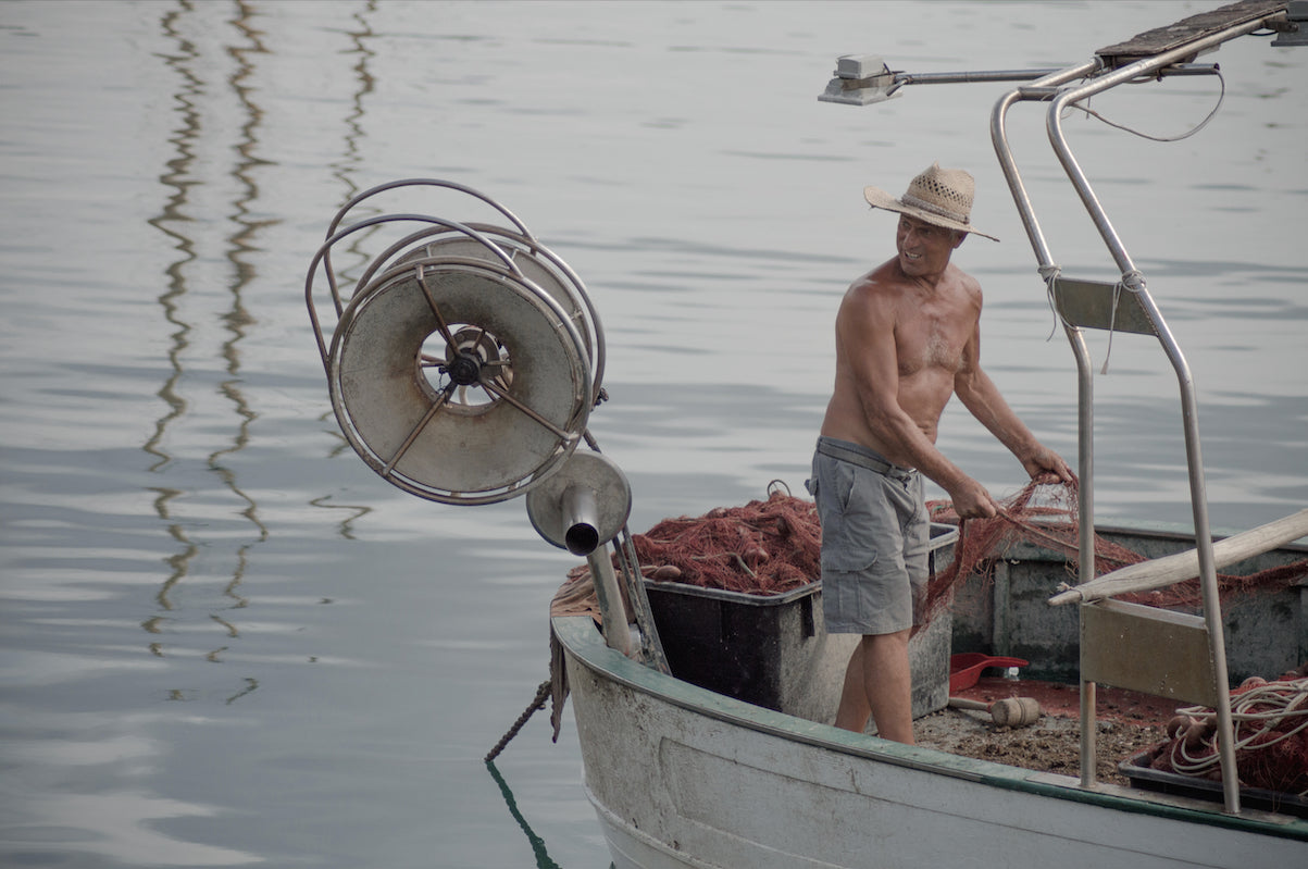 Imperia Fisherman - T.Wilsher Photography