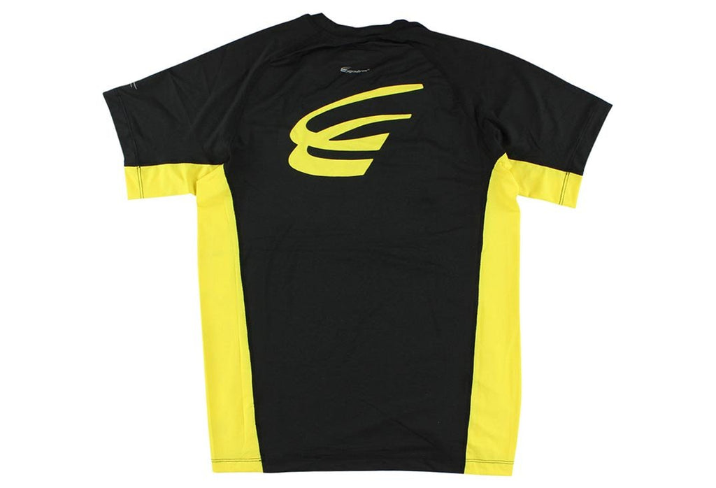 Men's Stinger Crew Workout Short Sleeve
